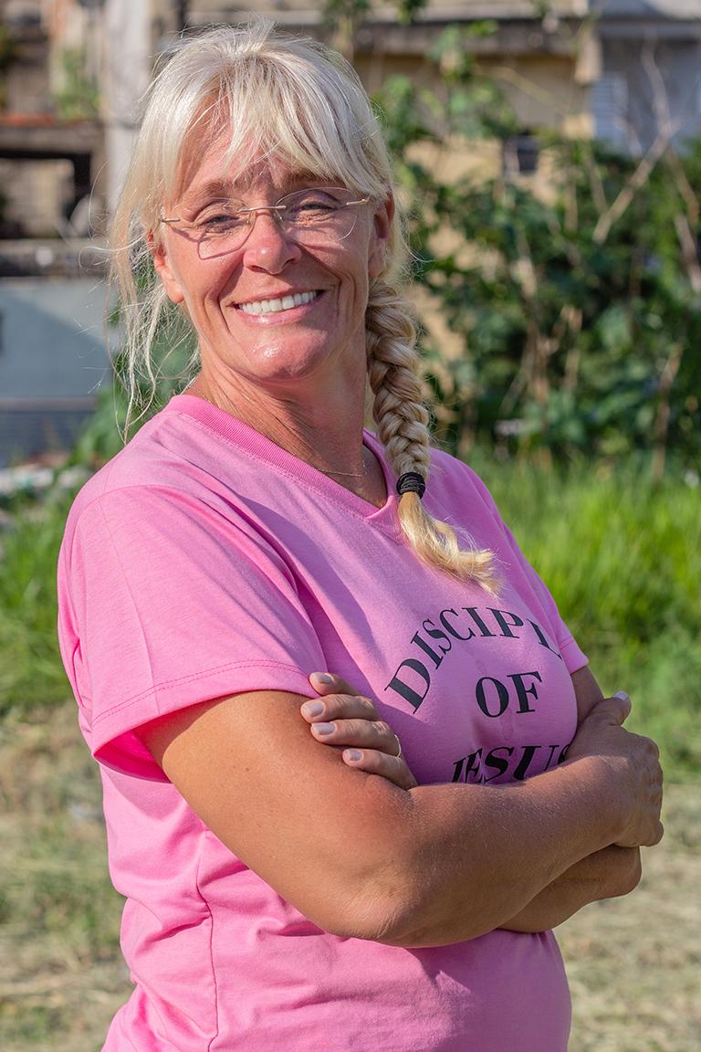 Brenda Toet